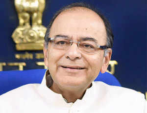 Jaitley will tomorrow address the auditors general of the commonwealth nations and British overseas territories.