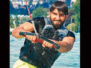 Ranveer Singh is the first Indian ambassador for Switzerland Tourism