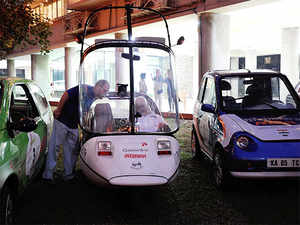 Under FAME-India scheme of the government, Department of Heavy Industry has extended demand incentives at Rs 127.77 crore for purchase of 1,11,897 electric/hybrid vehicles.