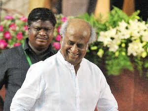 The music director had also lauded AIADMK rebel leader O Panneerselvam for his defiance of Sasikala.