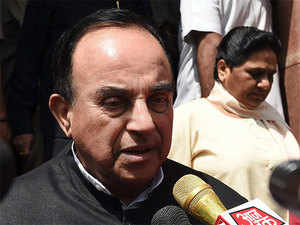 Swamy argued that in Saudi Arabia and other Muslim nations, mosque is regarded as the place where 'Namaaz' (prayer) is offered and prayer can be offered at any place.