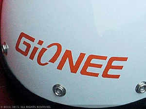 Gionee claims to have around 6 per cent share in the smartphone segment in India.