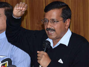 Kejriwal, who reached court at 3:40 pm, was granted bail on furnishing a personal bond of Rs 10,000 and a surety of like amount.