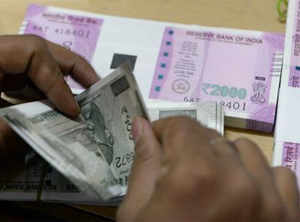 Now, government proposes Rs 2 lakh cap on cash transactions
