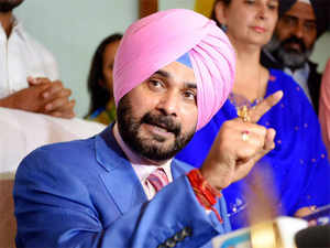 """It is a matter of only one night. I will be available for the rest of the time,"" Sidhu told media here."