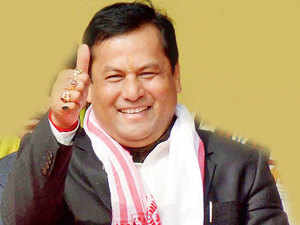 The Assam Chief Minister appealed to all individuals to take steps to plant saplings and increase the green coverage of the society.
