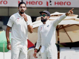 """""""Just like President Trump, Kohli decided to blame the media as a means of trying to hide the egg smeared right across his face."""""""