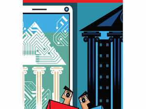 Technology enables businesses become more efficient, but they may not be suited to the business itself as many of the online retailers, such as Snapdeal, are beginning to learn.
