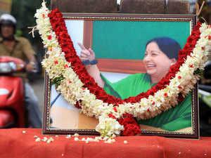 The senior lawyer said Jayalalithaa's conviction should stand.