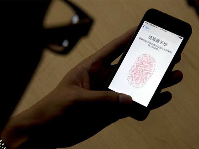 Your phone's fingerprint scanner can do much more than just
