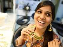 Spot gold was unchanged at $1,245.12 per ounce by 0248 GMT