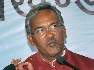 Rawat is scheduled to meet Modi at 1200 hrs in Parliament House, an official said.