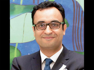 Abhay Soi-led Radiant Life Care, which has donned the role of a consolidator in the country's fragmented healthcare services sector, has submitted an expression of interest.