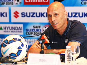 Coach Stephen Constantine has made it a point to hand out debuts to plenty of youngsters.