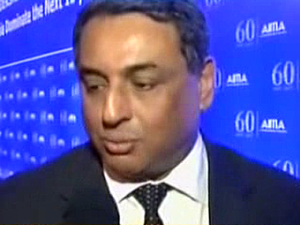 The discussions are going on with ThyssenKrupp, says TV Narendran, MD, Tata Steel.