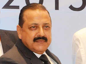 """""""When we came to power in 2014, we had set a target of generating nuclear power by three time in 10 years and we hope to reach that target,"""" Jitendra Singh said."""