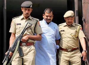 Ajmer Dargah bomb blast convicts get life imprisonment