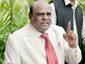 """The agitation would be held demanding """"restoration of administrative and judicial work of Justice Karnan, which has been stopped since February 8, 2017."""""""