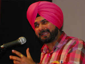 Sidhu has expressed willingness to continue in his TV serial, saying he has to earn a living for himself.