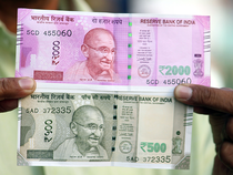 """""""USD-INR is expected to trade with a sideways to positive movement during the day,"""" said  Nirmal Bang Commodities."""