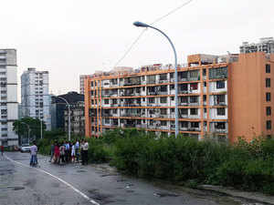 Middle income groups with annual incomes above Rs 6 lakhs and up to Rs 18 lakhs per year are eligible for interest subsidy on home loans under the new CLSS(MIG).