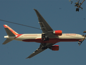 Air India operates non-stop flights to four destinations in the US -- San Francisco, New York City, Newark and Chicago.