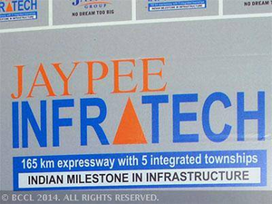 Jaypee Infratech, which has been forced to sell its cement and power assets to repay debt and is yet to deliver lakhs of apartments.
