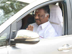 The O Panneerselvam camp will use the 'electric pole' as its symbol and will be called AIADMK (Puratchithalaivi Amma).