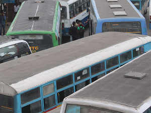 BMTC MD Ekroop Caur told ET that the corporation is working on the scope and modalities before floating a tender.