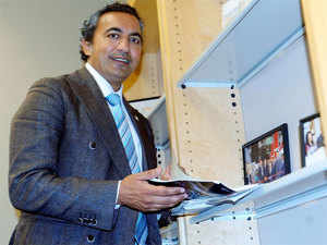 Bera said strengthening India-US relationship is on top of his agenda and plans to initiates steps for more regular interaction between lawmakers of the two countries.