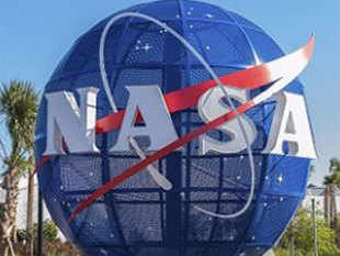 They could enable much higher data rates for connections between spacecraft and Earth, such as scientific data downlink and astronaut communications, NASA said.