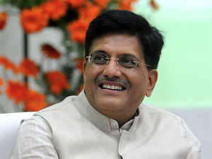 Power Minister Piyusg Goyal  listed steps including the decision to demerge the Power Block and Liquefied Natural Gas (LNG) terminal into two separate entities.