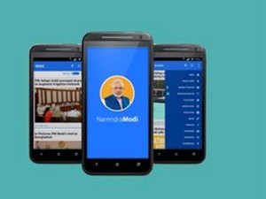 It has seen 80 lakh downloads to date on Android, iOS and Windows platforms, he added.