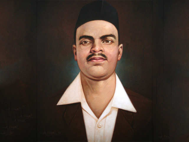 Shivaram Rajguru Shivaram Rajguru Remembering the men who shook up the British Raj