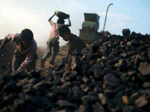 Because of increased production, coal import slumped to 199.88 mt in 2015-16, from 217.78 mt in 2014-15.