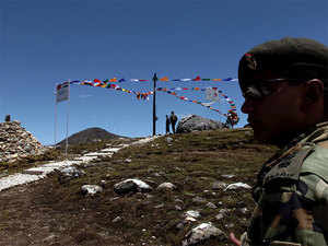 """""""Tawang is a part of Tibet and Tibet is a part of China. So Tawang is a part of China. There is not much problem here,"""" Lian Xiangmin, Director of contemporary research of the Beijing-based China Tibetology Research Centre, said."""