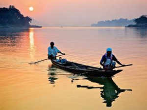 The event which will held in 21 districts across the state through which river Brahmaputra flows is likely to be inaugurated by President of India, Pranab Mukerjee.