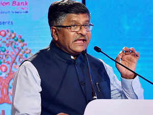 """""""If you win, then the EVMs are fine, but if you lose, then the EVMs are tampered. Wow! This is a great logic,"""" Ravi Shankar Prasad said."""