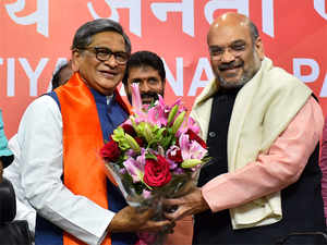 The 84-year-old former external affairs minister said there is a disconnect between the Congress leadership and the rank and file of the party.