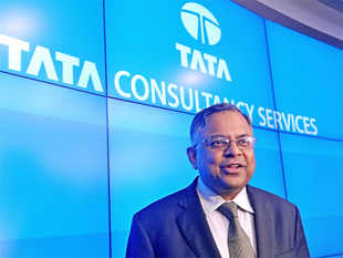 TCS, which earns about 50 percent of its revenue from the United States, continues to remain bullish about its prospects in the country as the consumption of IT services remains very high.