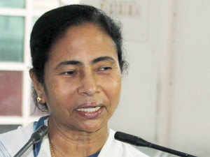 """Giving a ticket to KD Singh was my blunder. We did make a mistake,"" Mamata Banerjee said in an interview."