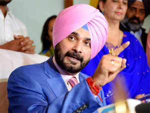 As per the AG's opinion, Sidhu faces no legal barrier in continuing with his work on the show.