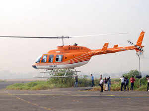Pawan Hans is commencing helicopter ride and helicopter Delhi Darshan from its state-of-the-art integrated Rohini Heliport.