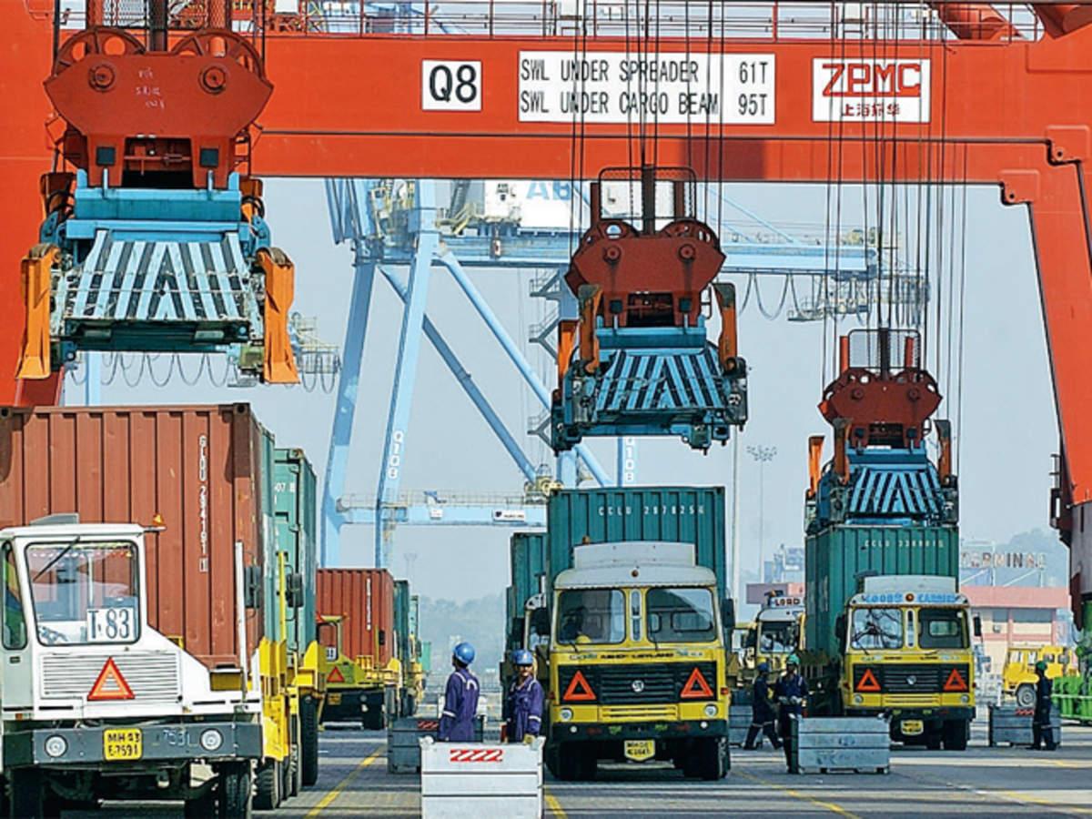 Jawaharlal Nehru Port Trust: Warehousing companies part of
