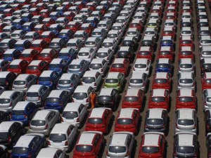 The issue of BS3 inventory has become a major headache for many auto companies,
