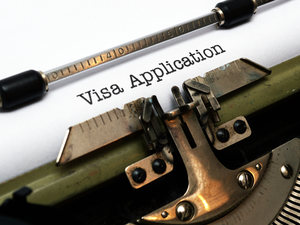 The cable instructed visa issuing officers to ask additional questions to the applicants.