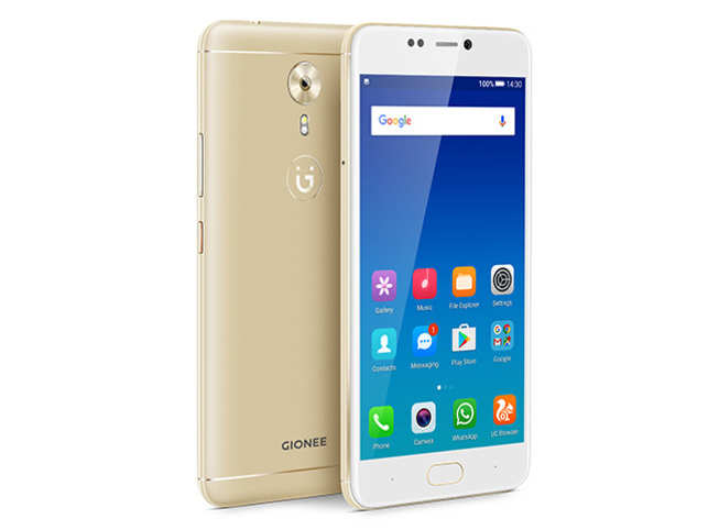 Gionee: Gionee A1 launched in India at Rs 19,999 - The