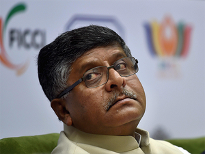 "Prasad said he is ""deeply distressed"" over the Delhi airport incident involving the MP."