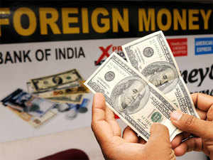 India S Foreign Exchange Reserves Up By 2 6 Billion To 366 7 Rbi