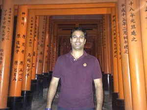 Nishant Rao joined Chennai-based Freshdesk in October 2015 prior to which he served as MD of LinkedIn India.